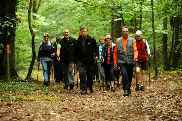 marche nordique asptt orleans 6