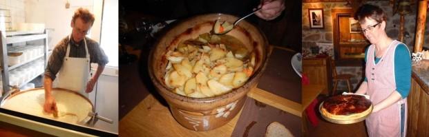cuisine plats alsaciens