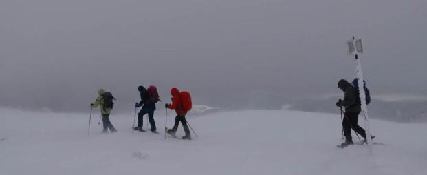 Vosges 2015 sous le vent