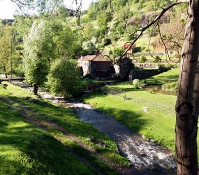 A Arcons sur Allier