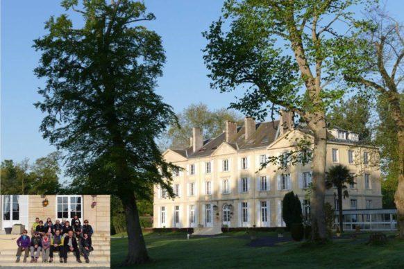 Chateau du Molay Calvados