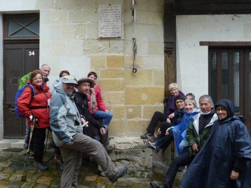 Groupe Saumur Chinon